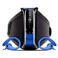 Energy Sistem Active 2 Neon Blue 8 GB - MP3 prehrávač
