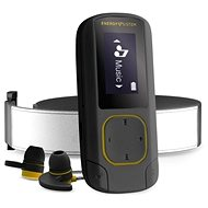 Energy Sistem MP3 Clip Bluetooth Sport 16 GB Amber - MP3 prehrávač