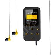 Energy Sistem MP4 Touch Bluetooth Amber - FLAC prehrávač