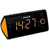 Sencor SRC 170 OR oranžový - Rádiobudík