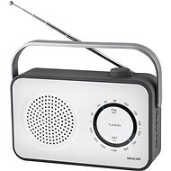 Sencor SRD 2100 W - Rádio