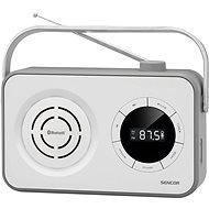 Sencor SRD 3200 W - Rádio