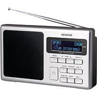 Sencor SRD 6400 - Rádio