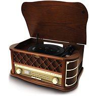 Sencor STT 016 hnedý - Gramofón