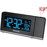 Sencor SDC 8200 - Hodiny
