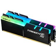 G.SKILL 16 GB KIT DDR4 4266 MHz CL19 Trident Z RGB