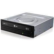 LG GH24NS čierna - DVD napaľovačka
