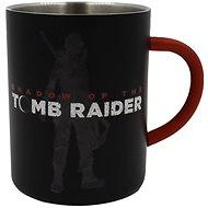Shadow of the Tomb Raider Steel Mug - Hrnček