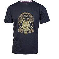 Assassin's Creed Origins Logo Tričko - M - Tričko