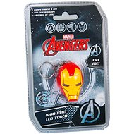 Marvel Avengers Iron Man Led Torch
