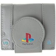 Playstation - Shaped Playstation Bifold Wallet - Peňaženka