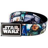 "Star Wars ""Movie"" Webbing Belt"