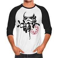Star Wars Chinese Ink - Tričko