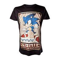 Sonic – čierne