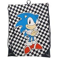 Gymbag s motívom Sonic - Batoh