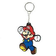 Mario Rubber – kľúčenka - Kľúčenka