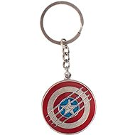 MARVEL CAPTAIN AMERICA SHIELD – kľúčenka