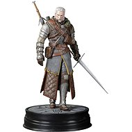 The Witcher 3: Wild Hunt – Geralt Grandmaster Ursine Armor - Figúrka