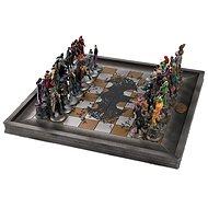 DC COMICS Šach - Hra