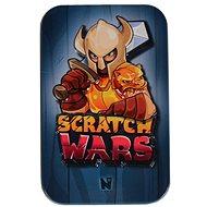 Scratch Wars - Starter Bio/tech - Kartová hra