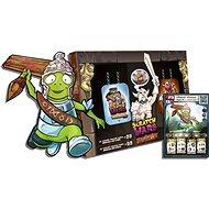 Scratch Wars – Darčekové balenie Canby – Zepp - Kartová hra