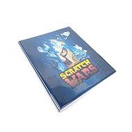 Scratch Wars – Zberateľský album A4 - Príslušenstvo