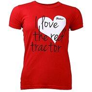Zetor Srdce – tričko L - Tričko