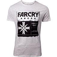 Far Cry 5 – Eden's Gate tričko XL - Tričko