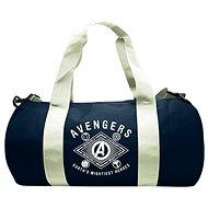 """Avangers – Sport bag """"Earth's mightiest heroes"""""""