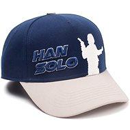 Star Wars – silueta Han Solo