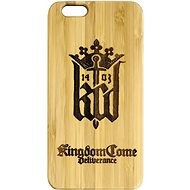 Kingdom Come: Deliverance Bamboo case iPhone 6/6S - Ochranný kryt