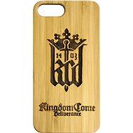 Kingdom Come: Deliverance Bamboo case iPhone 7+/8+ - Ochranný kryt