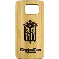 Kingdom Come: Deliverance Bamboo case Samsung S6 - Ochranný kryt