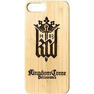 Kingdom Come: Deliverance Bamboo case - Ochranný kryt