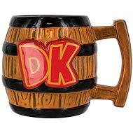 Donkey Kong Shaped Mug