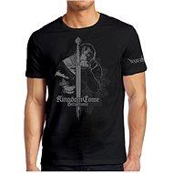 Kingdom Come: Deliverance T-shirt Henry S - Tričko