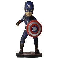 Captain America – head knocker - Figúrka