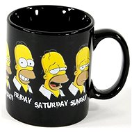 The Simpsons – Homerov týždeň – hrnček - Hrnček