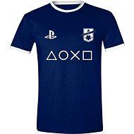 Playstation – Fc Club Logo - Tričko