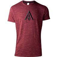 Assassins Creed Odyssey Logo - tričko - Tričko