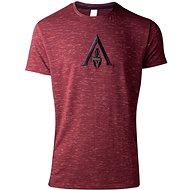 Assassins Creed Odyssey Logo tričko S - Tričko