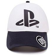 Playstation Logo – šiltovka - Šiltovka