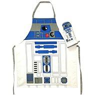 Star Wars R2-D2 – kuchynská súprava - Zástera