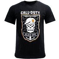 Black Ops – tričko - Tričko