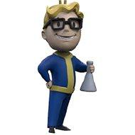 Fallout Vault Boy 3D – Science – kľúčenka - Kľúčenka