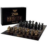 ZELDA – šach - Hra