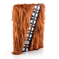 Star Wars - Chewbacca's Coat - Notebook - Notebook