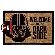 Star Wars – Temná strana – rohožka - Rohožka