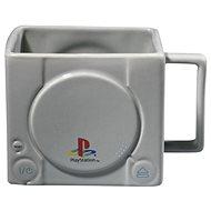 Playstation – hrnček - Hrnček