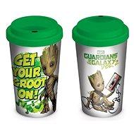 Strážcovia Galaxie – Groot – cestovný hrnček - Hrnček